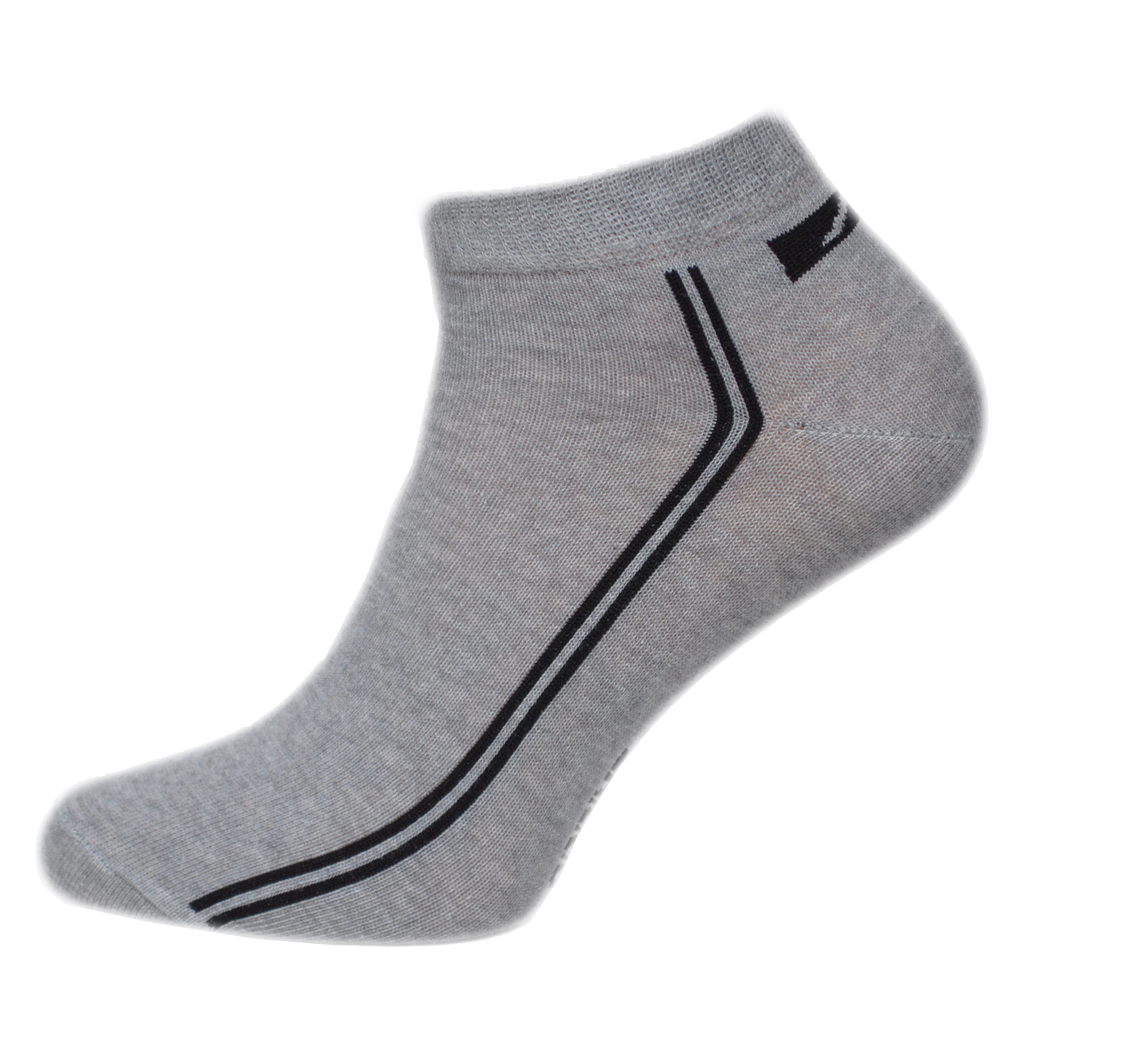 8 paar herren sneaker sprint socken mit komfortbund sommersocken sneakers ebay. Black Bedroom Furniture Sets. Home Design Ideas